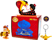 Aladdin - Snake Jafar Exclusive Collector Box by Funko