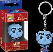 Aladdin - Genie Pocket Pop! Vinyl Keychain.