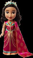 "Aladdin (2019) - Singing Princess Jasmine 15"" Toddler Doll | Popcultcha"