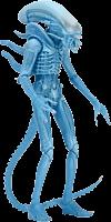 """Alien - Warrior Alien Kenner 9"""" Action Figure (Series 11)"""