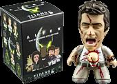 "Alien - Nostromo Collection 3"" Titan Vinyl Figures Single Blind Box"