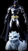 Batman - Super Alloy 1/6th Scale Action Figure (The New 52)