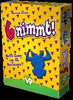 6 Nimmt! - Card Game