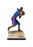 """NBA Basketball - Andre Drummond 7"""" Action Figure (Series 31) by McFarlane Toys"""