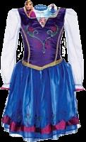 Frozen - Anna Dress Kid's Costume