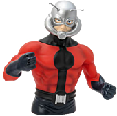 Ant-Man Money Bank Bust - Main Image