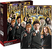 Harry Potter - Collage 1000 Piece Jigsaw Puzzle