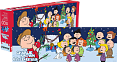 Peanuts - Charlie Brown Christmas 1000 Piece Jigsaw Puzzle