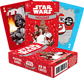 Star Wars - Holiday Playing Cards