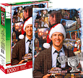 National Lampoon's Christmas Vacation - Collage 1000 Piece Jigsaw Puzzle