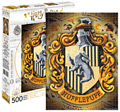 Harry Potter - Hufflepuff 500 Piece Jigsaw Puzzle