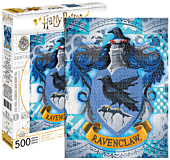 Harry Potter - Ravenclaw 500 Piece Jigsaw Puzzle
