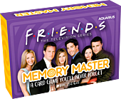 Memory Master - Friends Edition Card Game