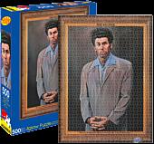 Seinfeld - Kramer 500 Piece Jigsaw Puzzle