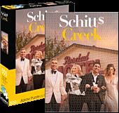 Schitt's Creek - Cast 500 Piece Jigsaw Puzzle