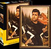 Schitt's Creek - David 500 Piece Jigsaw Puzzle