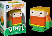 DC Comics - Aquaman Vinyl3 Figure