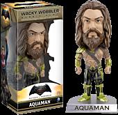 Aquaman Wacky Wobbler Bobble Head