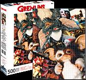 Gremlins - Collage 500 Piece Jigsaw Puzzle