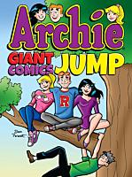 Archie - Giant Comics Jump Paperback Book