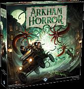 Arkham Horror - Third Edition Board Game