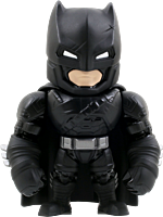 "Batman vs Superman: Dawn of Justice - M8 Armoured Batman Metals 4"" Die-Cast Action Figure"
