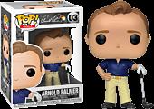 Arnold Palmer - Arnold Palmer Funko Pop! Vinyl Figure