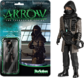 Dark Archer ReAction Figure - Main Image