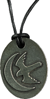 Game of Thrones - Arryn Sigil Pendant