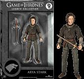 "Game of Thrones - Arya Stark 5"" Legacy Action Figure (Series 2)"