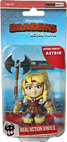 """How to Train Your Dragon - Astrid 3"""" Vinyl Action Figure (Series 1)"""