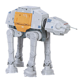 Star Wars: Rogue One - Rapid Fire Imperial AT-ACT Vehicle Replica | Popcultcha