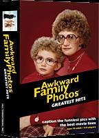 Awkward Family Photos - Greatest Hits Card Game