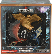 Dungeons and Dragons - Attack Wing Starter Set Main Image