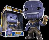 "Avengers Infinity War Thanos 10"" Pop! Vinyl Figure"