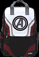 """Avengers 4: Endgame - Team Suit 18"""" Backpack"""
