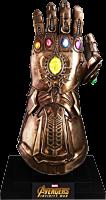 Avengers 3: Infinity War - Infinity Gauntlet 1:1 Scale Life-Size Replica