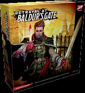 Dungeons & Dragons - Betrayal at Baldur's Gate Board Game