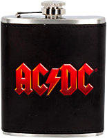AC/DC - AC/DC 7oz Hip Flask