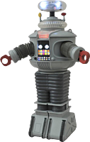 "Lost in Space - B9 Electronic Robot 10"" Action Figure"