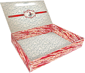 Bacon Storage Box