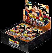Dragon Ball Super - Unison Warrior Supreme Rivalry Card Game Booster Box (Display of 24)