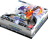 Digimon - Battle of Omni Card Game Booster Box (Display of 24)