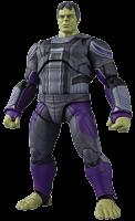 "Avengers 4: Endgame - Hulk S.H.Figuarts 7.5"" Action Figure"