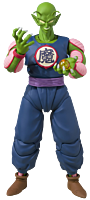 "Dragon Ball - Piccolo Daimaoh S.H.Figuarts 7.5"" Action Figure"