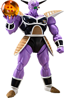 "Dragon Ball Z - Ginyu S.H.Figuarts 6.5"" Action Figure"