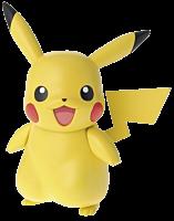 "Pokemon - Pikachu 3"" Articulated Model Kit"