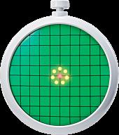 Dragon Ball - Dragon Radar Proplica 1:1 Scale Life-Size Replica