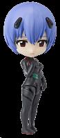 "Evangelion - Ayanami Rei Figuarts Mini 3.5"" Action Figure"