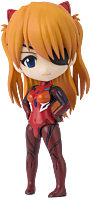 "Evangelion - Shikinami Asuka Langley Figuarts Mini 3.5"" Action Figure"